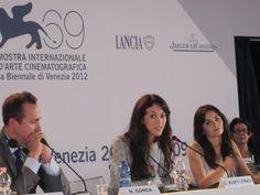 Venezia 69: To The Wonder, la conferenza stampa Festival