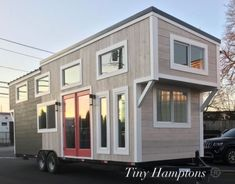 Bridgehampton Tiny House 001