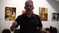 Roberto Alvarez-Galloso En El Teatro Artefactus