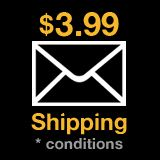 Fastest shipping at your place with amazing offers