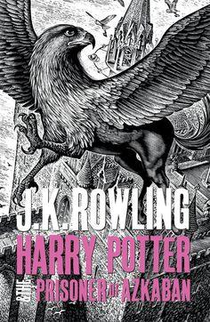 Harry Potter y el Prisionero de Azkaban (Reino Unido, 2015)
