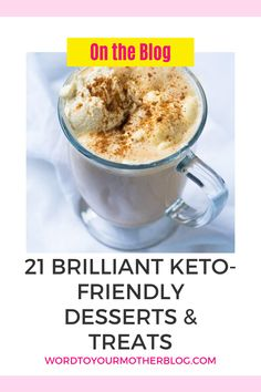 These easy gluten-free, sugar-free, grain-free low carb pumpkin desserts, fat bombs, muffins, mug cakes, bread, cookies and cheesecakes will get you through fall and into the holidays – keto-style! #pumpkin #recipes #desserts #cookies Healthy Recipes For Weight Loss, Good Healthy Recipes, Clean Eating Recipes, Keto Recipes, Healthy Snacks, Pumpkin Recipes, Fall Recipes, Holiday Recipes, Keto Friendly Desserts