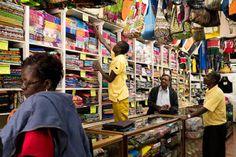 Equattoria: Quenianos asiáticos buscam tribo para chamar de su...