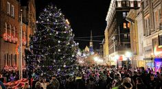 Christmas In These 8 Maryland Towns Looks Like Something From A Hallmark Movie Hallmark Christmas Movies, Hallmark Movies, Christmas Travel, Christmas Trips, Tis The Season, Maryland, Pure Products, Adventure, Holiday Decor