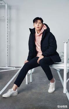 Korean Male Actors, Handsome Korean Actors, Korean Men, Korean Celebrities, Asian Actors, Celebs, Joon Park, Park Hae Jin, Park Seo Jun