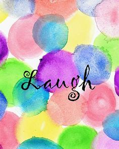 Our Strength Project | Watercolor Prints