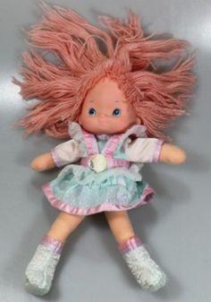 Regina Regenbogen Sandra Silbermond (Moonglow) Puppe