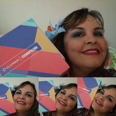 GLAMBOX SHOW DE JANEIRO 2016!