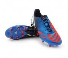 Botas de fútbol Adidas Predator Lethal Zone XTRX SG ADULTO | Bright blue/Infrared 189,95€ (V20981) #botas #futbol #adidas #soccer #boots #football #footballprice
