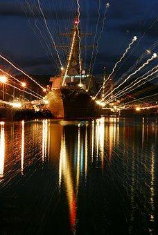 Pearl Harbor, Warship, Ship