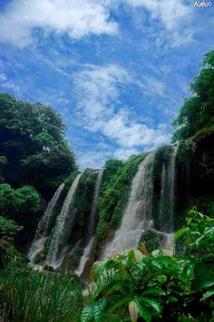 Suptodhara Waterfall- Sitakundo