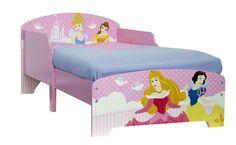 Disney Prinsesse juniorseng