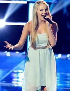 Danielle Bradbery, Jesus Take The Wheel.:) Country Artists, Country Singers, Country Music, The Voice Winners, Danielle Bradberry, Jamie Grace, Britt Nicole, Carrie Underwood, Her Music