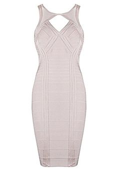 Hego Womens Halter Hollow Out Sleeveless Mini Sexy Bandage Bodycon Dresses H2077XS Apricot >>> More info could be found at the image url.(This is an Amazon affiliate link and I receive a commission for the sales)
