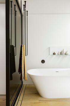 #design #interiors #bathroom #style #tub #inspiration #modern #contemporary