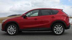 2014 Mazda CX-5 GT – TopIsMag