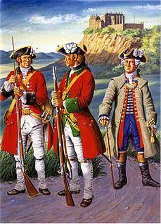 Osprey Elite 149 - The Scottish Jacobite Army 1745–46