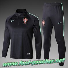 Portugal Black Kids ( Youth) Tracksuit Slim Fit Item Specifics Brand: Nike Gender: Kids Model Year: Material: Polyester Type of Brand Logo: Embroidered Type of Team Badge: Embroidered Training Tops, Soccer Training, Nike Outfits, Black Kids, Black Men, Foot Portugal, Nike Clothes Mens, Equipement Football, World Cup Jerseys