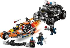 70808: Super Cycle Chase