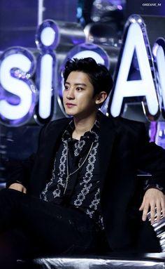 why do i feel like chanyeol is my mafia boss husband Park Chanyeol Exo, Baekhyun Chanyeol, Kpop Exo, Exo 2017, Rapper, Exo Red Velvet, Baby Park, Kai, Kim Jong Dae