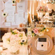 Elegant Wedding At The Ojai Valley Inn & Spa - MODwedding
