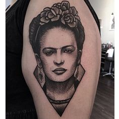 frida kahlo tattoo ideas - Buscar con Google