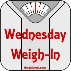 Wednesday Weigh-In Week 9: Exactly the same as last week... to the 10th of a pound! I guess I am in the midst of a plateau.  Body fat percentage dropped a couple of 10ths again.  Perhaps I need to shake up my workouts? Dietbet will help motivate me in the next 4 weeks.  So bring it on!