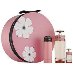 Prada - Candy Florale Gift Set #sephora