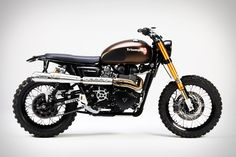 Description, history and facts about Triumph Scrambler. List tags and cars of Model Triumph Scrambler Triumph Scrambler Custom, Scrambler Motorcycle, Triumph Bonneville, Triumph Motorcycles, Harley Scrambler, Victory Motorcycles, Motorcycle News, Motorcycle Jackets, Women Motorcycle