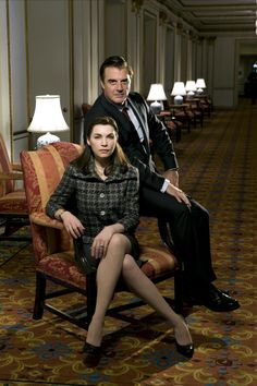How The Good Wife transformed TV