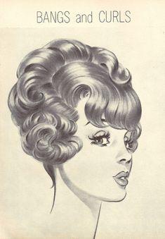 1965 Modern Beauty Shop magazine