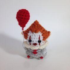 new Ideas crochet amigurumi hooks Crochet Animal Patterns, Crochet Patterns Amigurumi, Stuffed Animal Patterns, Amigurumi Doll, Crochet Animals, Crochet Dolls, Yarn Projects, Knitting Projects, Crochet Projects