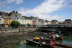 Cork, Ireland will be there in September!!