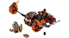Nexo Knights ! LEGO 2016 Official Set Images (Partial)|The Brick Fan