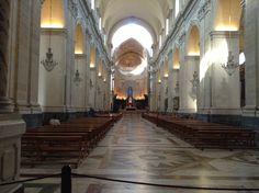 Cattedrale di Catania, sant'Agata martire