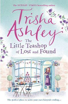 The Little Teashop of Lost and Found by Trisha Ashley https://www.amazon.co.uk/dp/0593075587/ref=cm_sw_r_pi_dp_x_C5Djyb56RM6AG