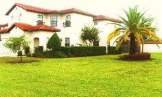 Treefield Villa - the model home on the fabulous High Grove community.