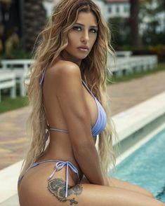 Bikini time with Sherri Bikini Babes, Bikini Models, Thong Bikini, Tampa Florida, Stunning Women, Outdoor Photography, Redheads, Bikinis, Swimwear