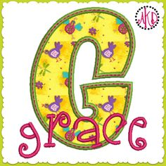 AKDesigns Boutique Machine Embroidery - No 379 Funky Applique STACKED Font and Numbers Machine Embroidery Designs 3 inch high, $6.40 (http://www.akdesignsboutique.com/no-379-funky-applique-stacked-font-and-numbers-machine-embroidery-designs-3-inch-high/)
