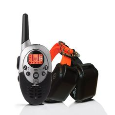 ObeDog 1100 Yards Ultra Dual Rechargeable & Full Waterproof Dog Training Collar with Amber LCD Remote - Vibration / Static Shock / Tone / Locate Training Stimulations for All Dogs IMPORTANT NOTE: (NEW FEATURE) ON/OFF Button for Auto Sleep Mode allowing you to turn the Auto Sleep Feature ON or OFF depending on Read  more http://dogpoundspot.com/pet-supplies/dog-luxury-store-115/  Visit http://dogpoundspot.com for more dog review products