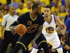 LeBron James and Stephen Curry could meet in their third straight Finals this summer.  The NBA's players – unofficially for now, but close enough – have collectively bargained themselves into a financial windfall.  True, it's not nearly the best financial windfall they could have secured for themselves
