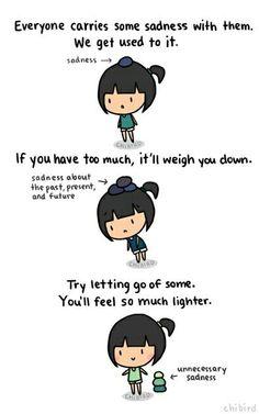 Sooo much lighter :)