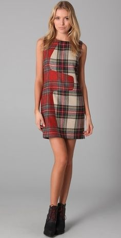 Rag & Bone Saami Dress - StyleSays