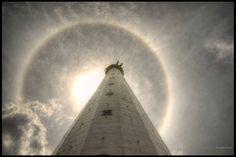 Belitung Lighthouse by Alexander Brown, via 500px