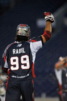paul rabil. he's awesome