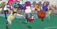 Kuroko no Basket | Kawaii