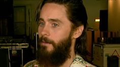 EXCLUSIVE: Jared Leto on 30 Seconds to Mars, His Future and Having Kids One Day