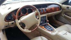 Make: Jaguar Model: XK8 Year: 1997 Exterior Color: Black Interior Color: Tan Doors: Two Door Vehicle Condition: Good Price: $8,500 Mileage:129,000 mi Please contact: 847-602-5809 For More Info Visit: http://UnitedCarExchange.com/a1/1997-Jaguar-XK8-636350183001