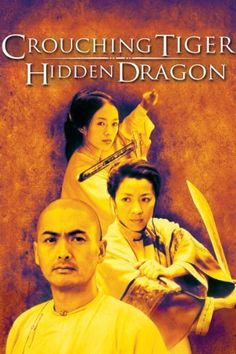 Image of Crouching Tiger, Hidden Dragon