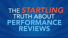 Employees think performance reviews at work are irrelevant and a waste of time - what are your thoughts? Find out more in this infographic from Globoforce.